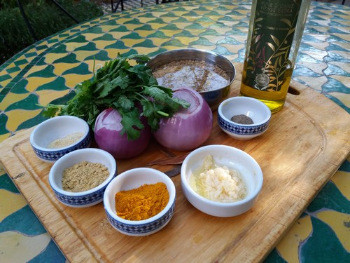 cooking courses in Fez